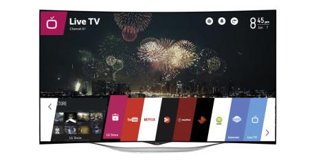 LG OLED årets TV innovasjon_990