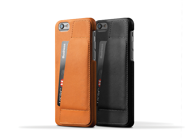 Leather Wallet Case 80