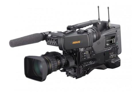 Sony PXW-X500