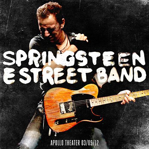 Springsteen, live