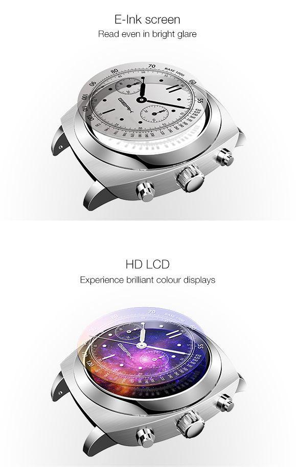 Geak smartwatches III