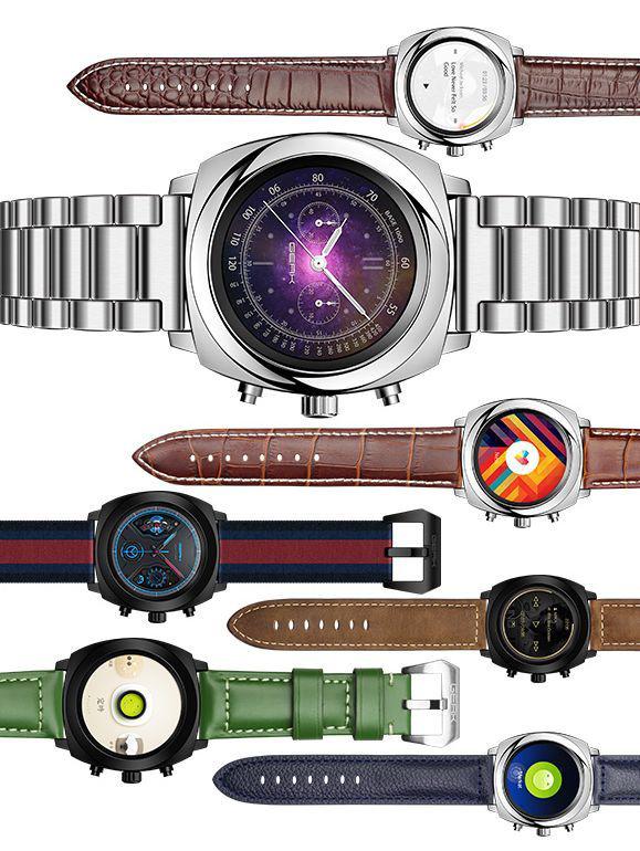 Geak smartwatches