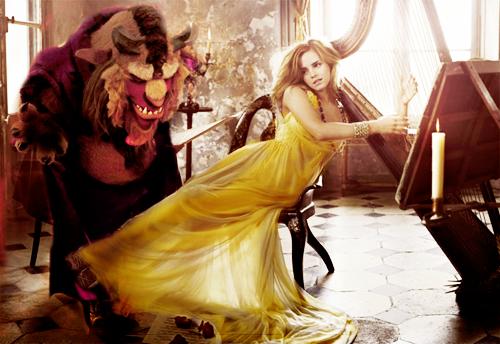Emma Watson, Beauty