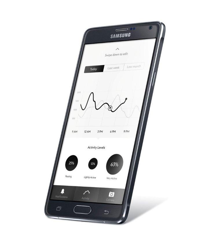 Speed e-Strap app