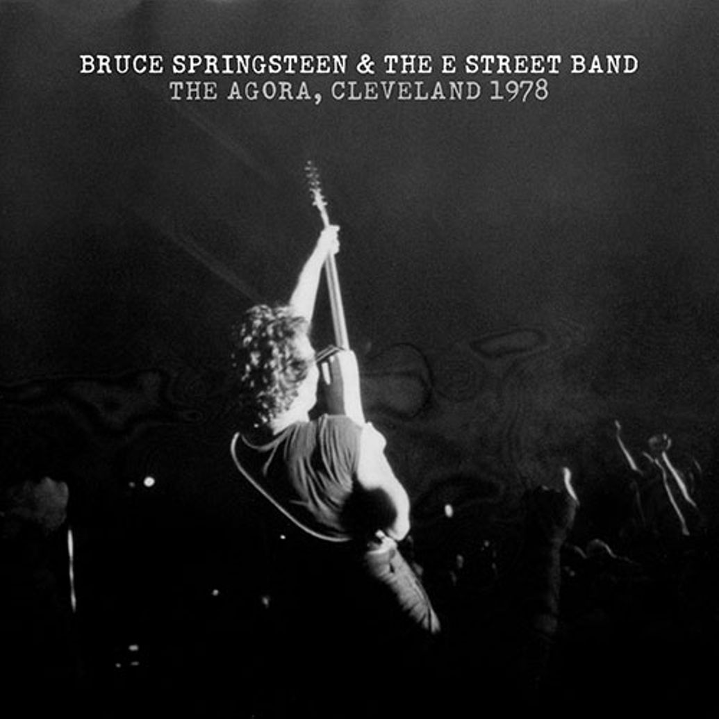 Springsteen, Agora