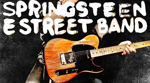 Springsteen, live – Kopi