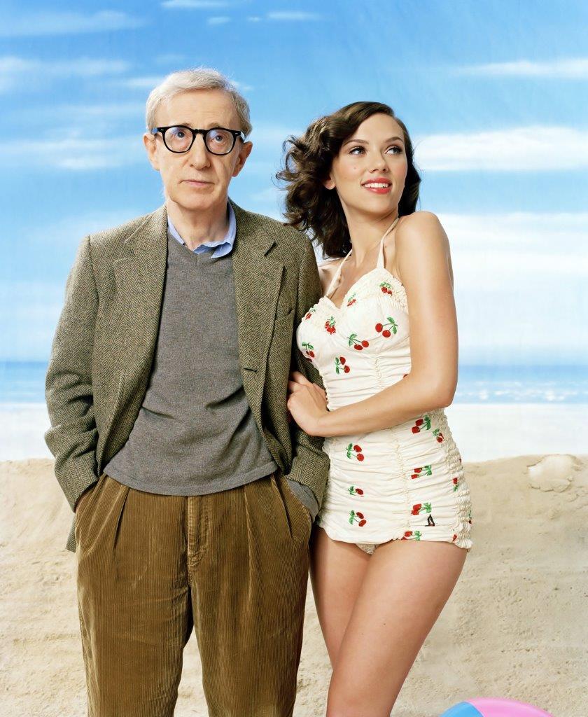 Woody Allen, Amazon_3