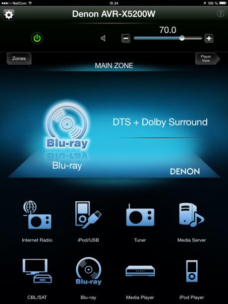 Denon_AVR-X5200W_app