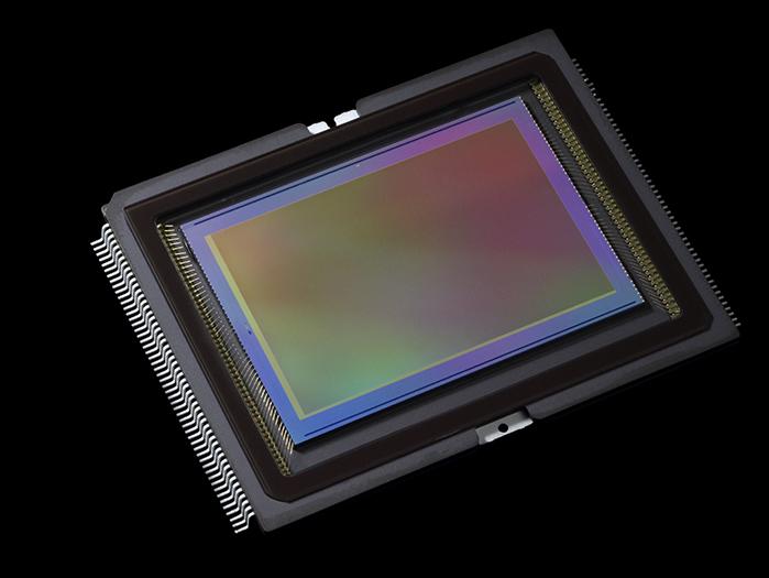 EOS 5DS Design Cut CMOS Sensor 02 Beauty