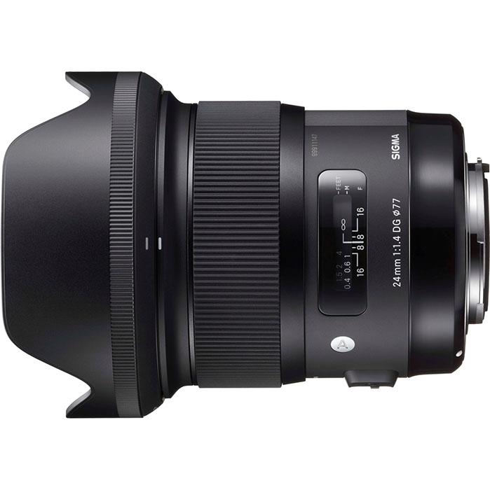 Sigma 24mm F1 4 A DG HSM Canon