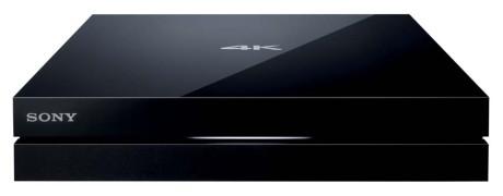Sony FMP-X5 4K mediaspiller