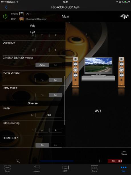 Yamaha_RX-A3040_app