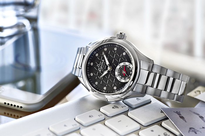 Alpina-Smartwatch