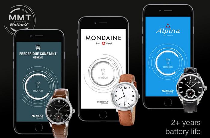 MMT-MotionX-apps