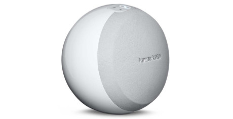 Harman-Kardon-Omni-10-White-Side-View