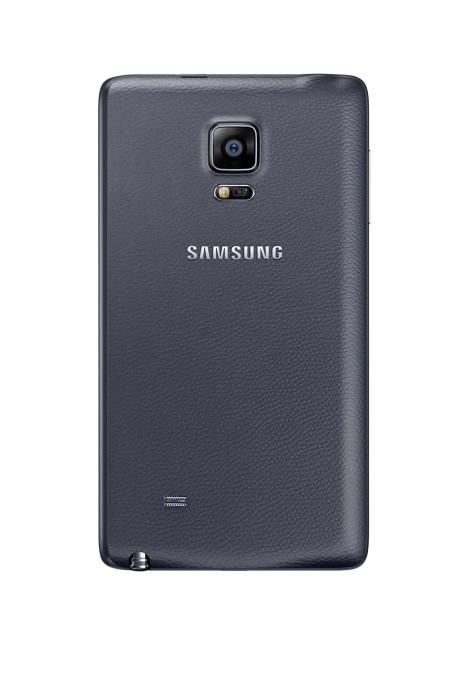 Samsung Galaxy Note Edge black 6