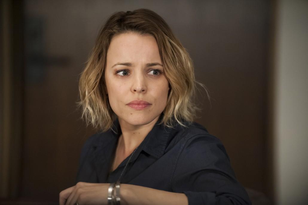 Treu Detective, sesong 2, Rachel McAdams