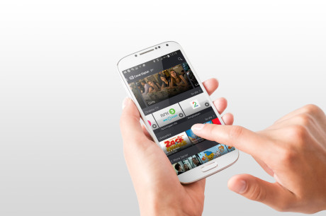 GO på Android nettbrett og mobil vil ha de samme funksjonalitetene og brukeropplevelsen som man får på dagens iPhone og iPad-løsning.