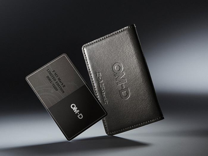 Olympus EM5II limited