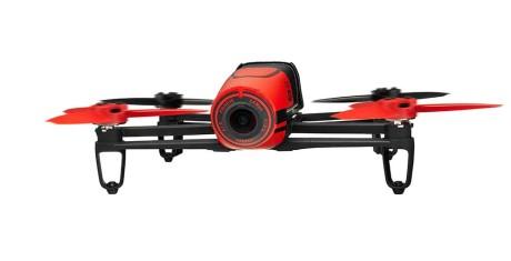 Parrot-Bebop-Drone_Red