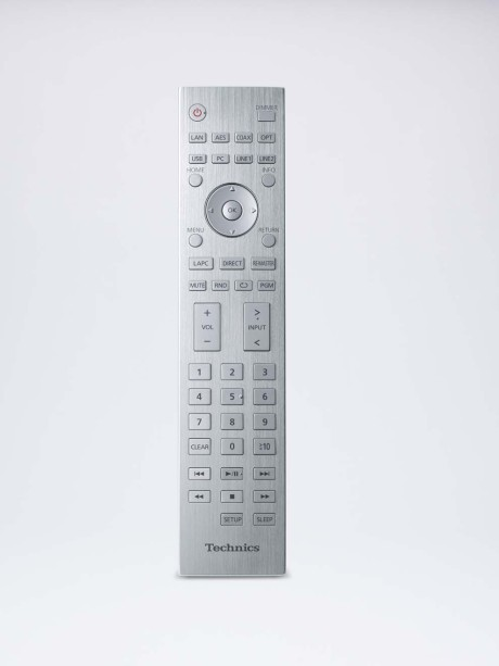 Technics_SU-R1_fjernkontroll