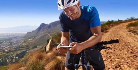 Trening-med-smartphone