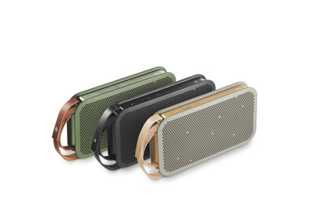 Beoplay A2 group