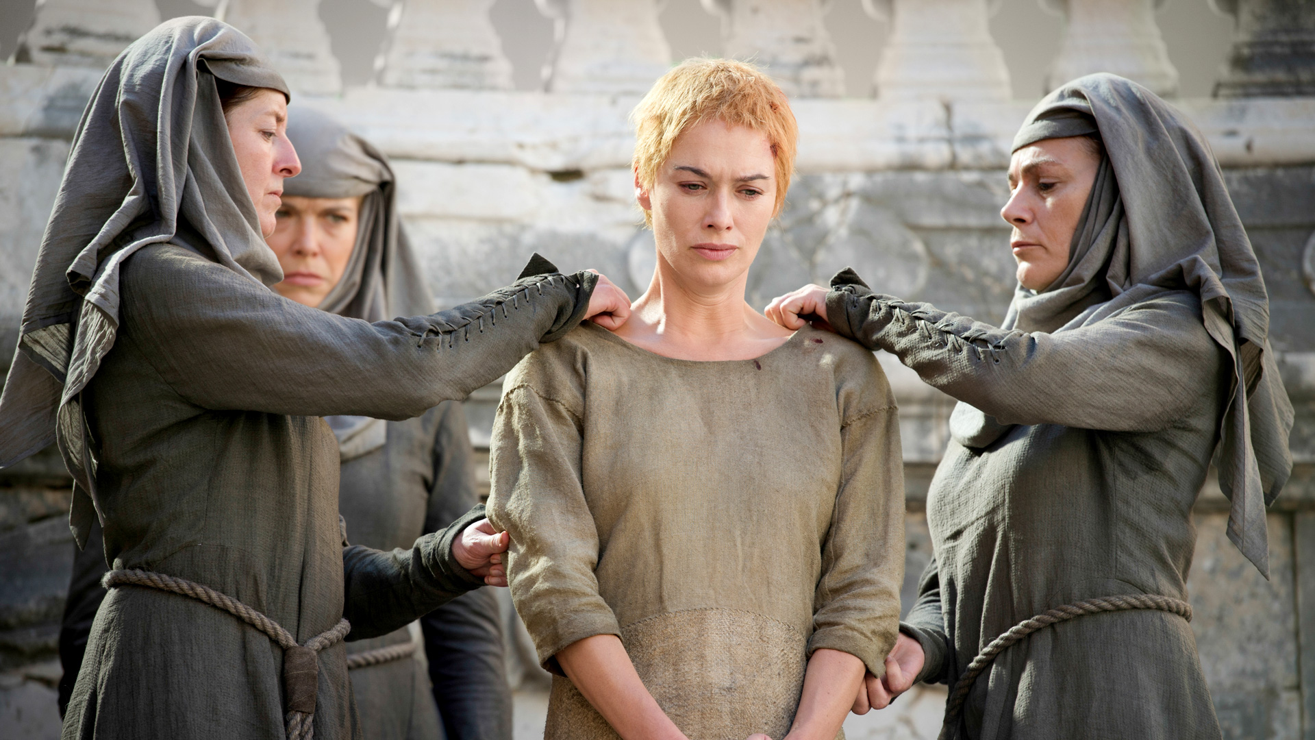 Gam of Thrones 5, 10