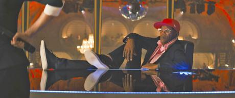 Kingsman - The Secret Service_9