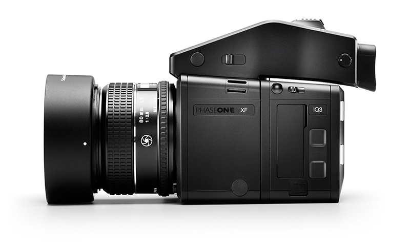 Phase One XF side