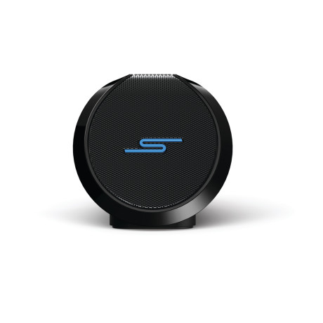 SMS Audio Portable Wireless Speaker side