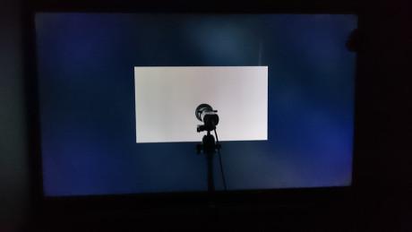 Samsung UE65JU7005_Clouding