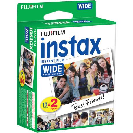 Fujifilm Instax Film Wide