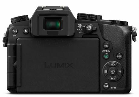 Lumix G7 bak