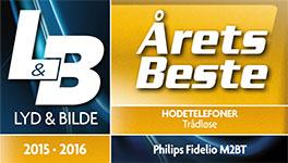 Philips-Fidelio-M2BT