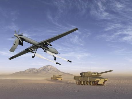 militær_drone