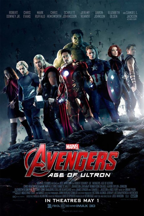 Avengers – The Age of Ultron 3D_8
