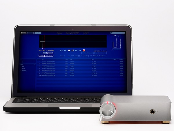 DS-DAC-10R laptop