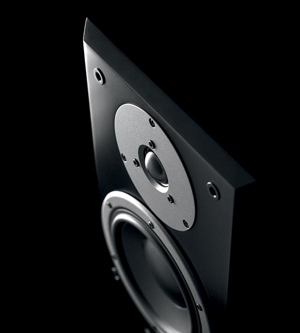 Dynaudio- Lautsprecher Prototypen