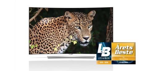 LG 65EG960V_leopard