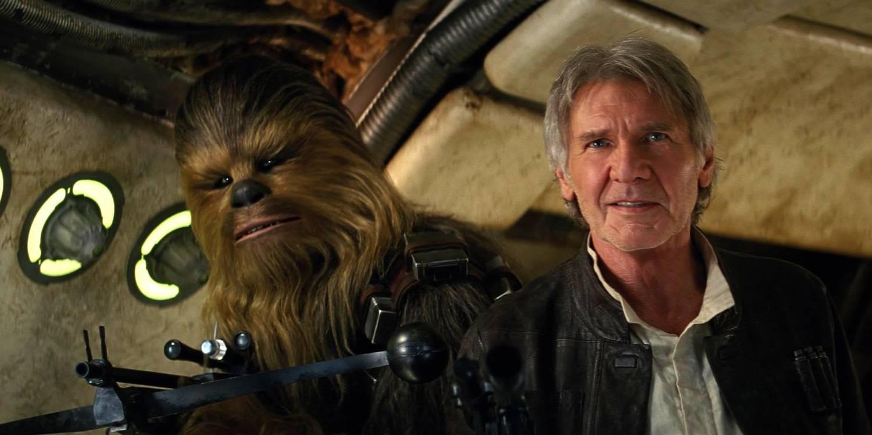 Star Wars The Force Awakens billettsalg starter