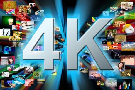 Film kan i fremtiden strømmes direkte fra internett i full Ultra HD-oppløsning, svært lite komprimert. Foto: iStock