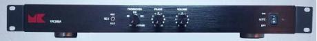 MK Sound VA500 forsterker
