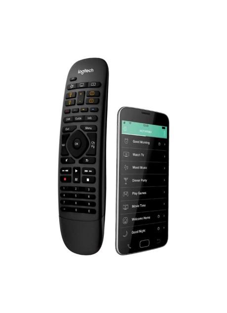 For å komme billigere unna kjøp Companion-fjernkontrollen uten skjerm, og kompletter med appen. (Foto: Produsenten)