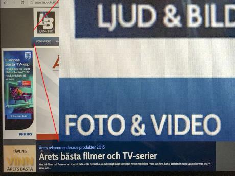 (Foto: Jonas Ekelund, Lyd & Bilde)