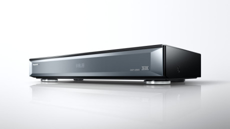 Panasonic UB900 Ultra HD Blu-ray spiller