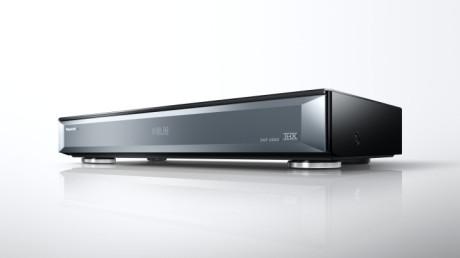 Panasonic UB900 Ultra HD Blu-ray spiller