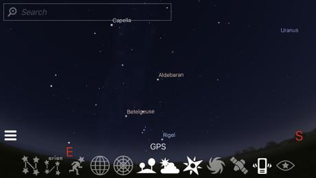 (Foto: Stellarium)
