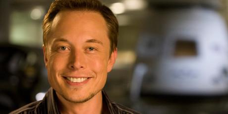 Elon Musk er en av våre største visjonærer. (Foto: oninnovation.com)