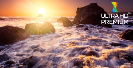 panasonic ultra hd premium